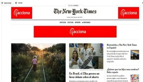 THE NEW YORK TIMES ESPAÑOL