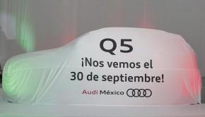 AUDI DE MÉXICO, AUDI Q5