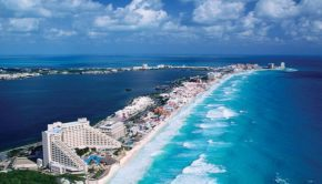 CANCUN, TRIPADVISOR, TRIPINDEX CITIES