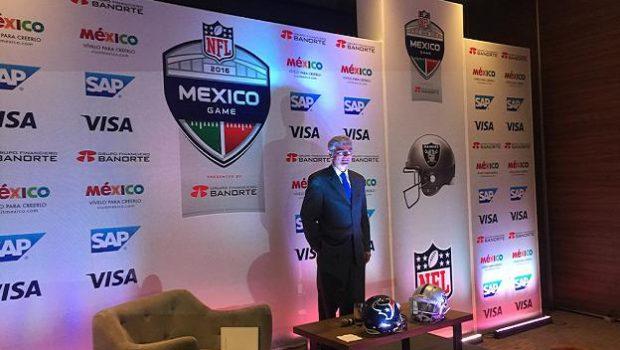 NFL, BANORTE, MÉXICO