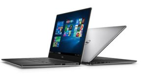 DELL, XPS 15