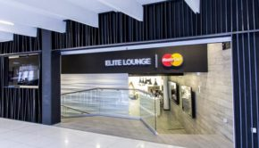 ELITE LOUNGE, MASTERCARD, CITY EXPRESS, CITY PREMIOS