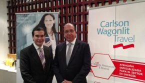 CARLSON WAGONLIT TRAVEL, TURISMO DE NEGOCIOS