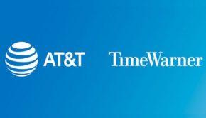 AT&T, TIME WARNER