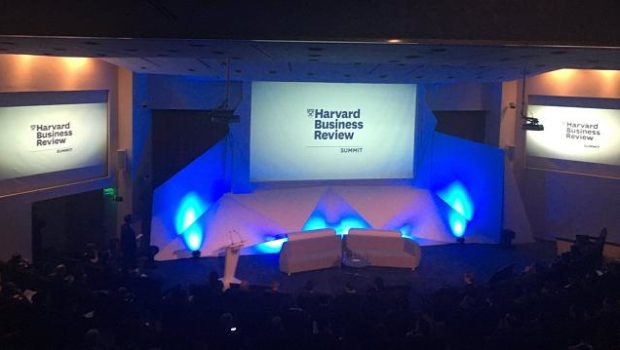 MANAGEMENT, HBR SUMMIT