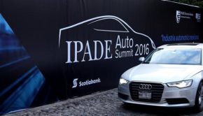 IPADE, AUTO SUMMIT, INDUSTRIA AUTOMOTRIZ