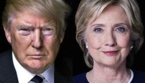 CNN, HILLARY CLINTON, DONALD TRUMP, ELECCIONES