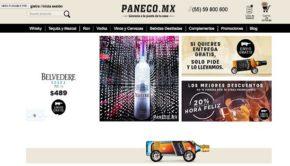PANECO, DUTY FREE