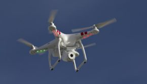 DRONES, PWC