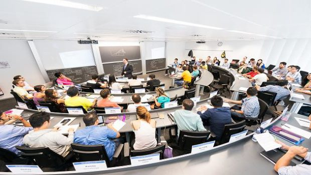 ESADE, MBA, RANKING, FINANCIAL TIMES