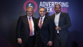 ADVERTISING WEEK LATAM, CDMX