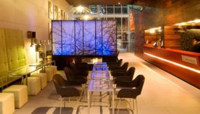 CARLOS ADAMS, CITY EXPRESS, FRANQUICIAS, HOTELES DE NEGOCIOS
