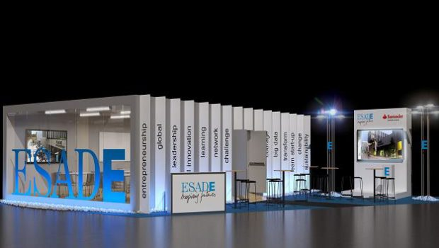 ESADE, MWC, MOBILE WORLD CONGRESS