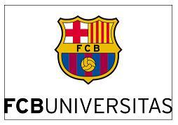 BARCELONA, FCBARCELONA, FCB UNIVERSITAS