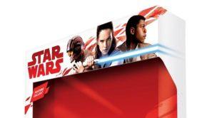 STARS WARS, FORCE FRIDAY II