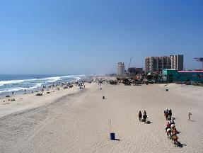 ROSARITO, BAJA CALIFORNIA, CITY EXPRESS