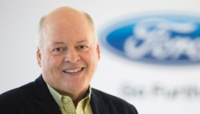FORD, JIM HACKETT
