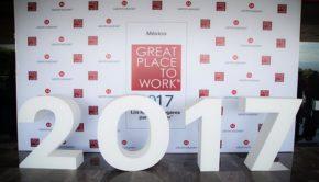 GREAT PLACE TO WORK, LAS MEJORES EMPRESAS PARA TRABAJAR