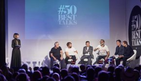 THE WORLDS 50 BEST RESTAURANTE, 5O BEST RESTAURANTS