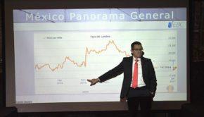 EBC, ESCUELA BANCARIA Y COMERCIAL, PANORAMA ECONÓMICO
