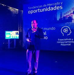HP, OFICINA, FUTURO