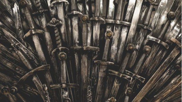 CIBERATAQUE, ESET, HBO, GAME OF THRONES