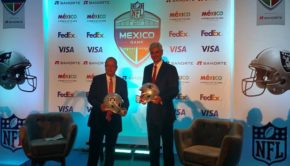 NFL, NFL MEXICO GAME