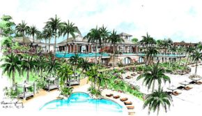 THE RITZ-CARLTON, MARRIOTT, CARIBE