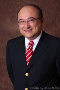 Dr. Horacio Astudillo de la Vega