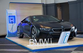 BMW, SIEMENS, MOVILIDAD