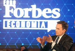 FORBES, FORO FORBES