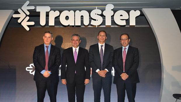 TRANSFER, CITIBANAMEX, TELCEL, INBURSA