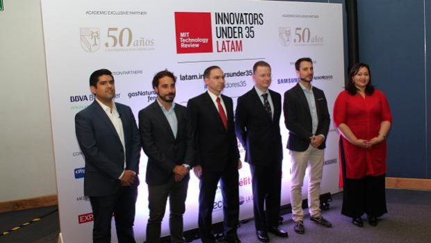 UP, INNOVADORES, MIT, OPINNO