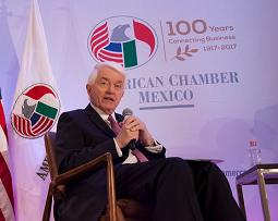 NEGOCIOS, AMERICAN CHAMBER