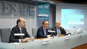 ESADE-RTVE MEDIA SUMMIT
