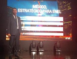 ENEL, ENEL ENERGIA MÉXICO