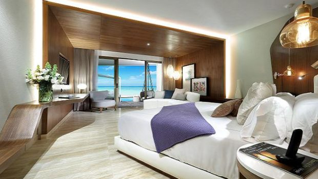 PALLADIUM HOTEL GROUP, COSTA MUJERES, CANCÚN, TRS CORAL
