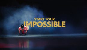 TOYOTA, START YOUR IMPOSSIBLE