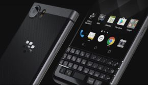 BLACKBERRY, BLACKBERRY KEYONE