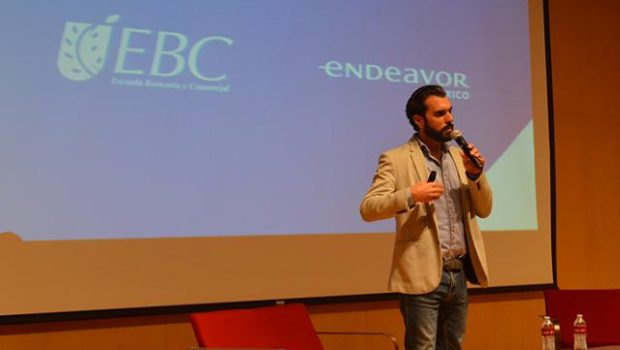 EBC, ENDEAVOR, EMPRENDIMIENTO EXPONENCIAL