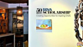 CHEF, BECAS, BBVA, THE WORLD´S 50 BEST RESTAURANTS
