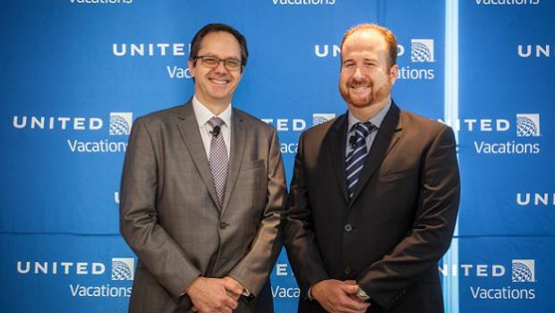 UNITED, BEST DAY, UNITED VACATIONS
