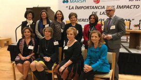 MUJERES CONSEJERAS, WCD, WOMEN CORPORATE DIRECTORS