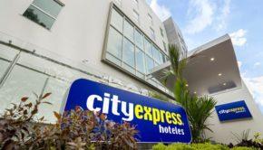 CITY EXPRESS, FIBRA STAY