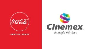 COCA-COLA, CINEMEX