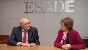 ESADE, MOBILE WORLD CONGRESS