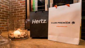 CLUB PREMIER, HERTZ