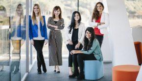 ESADE, MBA, WOMEN, MUJERES