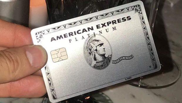 American Express present+o la nueva tarjeta The Platinum