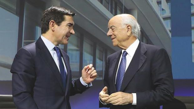 BBVA, PRESIDENTE, CARLOS TORRES VILA